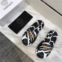 Versace Slippers For Women #556612