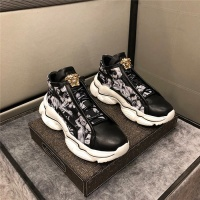 Versace Casual Shoes For Men #557255