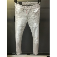 Dsquared Jeans Trousers For Men #557267