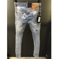 Dsquared Jeans Trousers For Men #557274