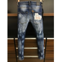 Dsquared Jeans Trousers For Men #557294