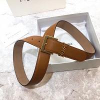 Yves Saint Laurent AAA Belts #558697