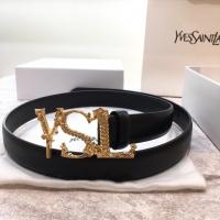 Yves Saint Laurent AAA Belts #558698