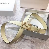 Yves Saint Laurent AAA Belts #558703