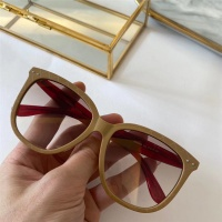 Bottega Veneta AAA Quality Sunglasses #558822