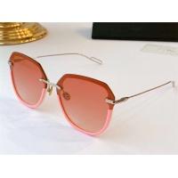 Christian Dior AAA Quality Sunglasses #558843
