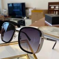 Jimmy Choo AAA Quality Sunglassses #559015