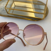 Jimmy Choo AAA Quality Sunglassses #559025