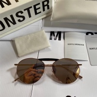 GENTLE MONSTER AAA Quality Sunglasses #559050