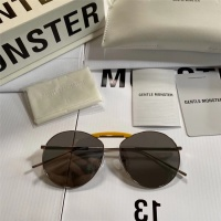 GENTLE MONSTER AAA Quality Sunglasses #559053