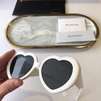 Balenciaga AAA Quality Sunglasses #559078