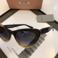 MIU MIU AAA Quality Sunglasses #559147