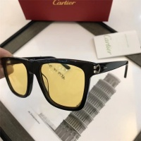Cartier AAA Quality Sunglasses #559178