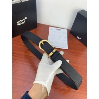 Montblanc AAA Belts #559246