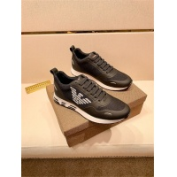 Armani Casual Shoes For Men #559358