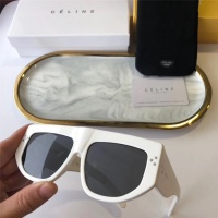 Celine AAA Quality Sunglasses #559409