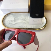 Celine AAA Quality Sunglasses #559410