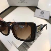 Versace AAA Quality Sunglasses #559553