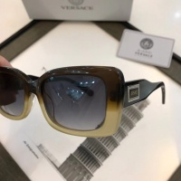 Versace AAA Quality Sunglasses #559556