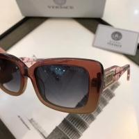 Versace AAA Quality Sunglasses #559557