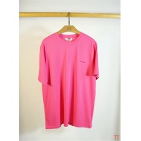 Balenciaga T-Shirts Short Sleeved O-Neck For Men #559891