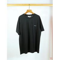 Balenciaga T-Shirts Short Sleeved O-Neck For Men #559892