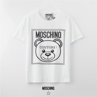 Moschino T-Shirts Short Sleeved O-Neck For Men #560082