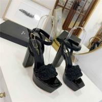 Yves Saint Laurent YSL Sandal For Women #560356