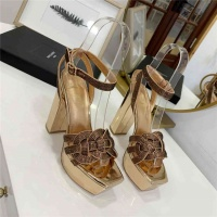Yves Saint Laurent YSL Sandal For Women #560359