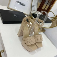 Yves Saint Laurent YSL Sandal For Women #560364