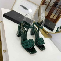 Yves Saint Laurent YSL Sandal For Women #560379