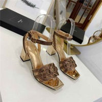Yves Saint Laurent YSL Sandal For Women #560381