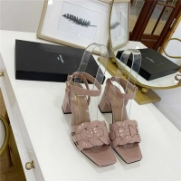 Yves Saint Laurent YSL Sandal For Women #560384