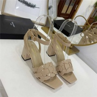 Yves Saint Laurent YSL Sandal For Women #560387