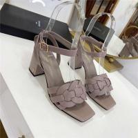 Yves Saint Laurent YSL Sandal For Women #560392