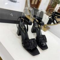 Yves Saint Laurent YSL Sandal For Women #560399