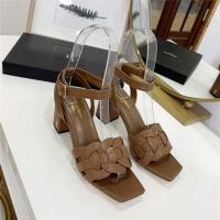 Yves Saint Laurent YSL Sandal For Women #560401