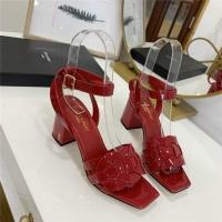 Yves Saint Laurent YSL Sandal For Women #560404