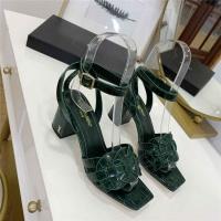 Yves Saint Laurent YSL Sandal For Women #560414