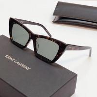 Yves Saint Laurent YSL AAA Quality Sunglassses #560672