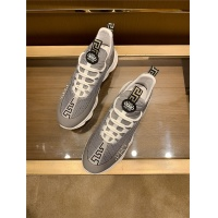 Versace Casual Shoes For Men #560785