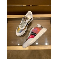 Versace Casual Shoes For Men #560787