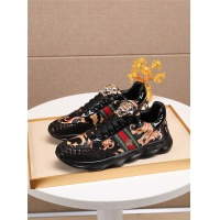 Versace Casual Shoes For Men #560794