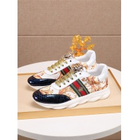 Versace Casual Shoes For Men #560795