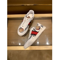 Versace Casual Shoes For Men #560803