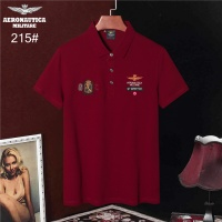 Aeronautica Militare T-shirts Short Sleeved Polo For Men #560845