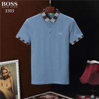 Boss T-Shirts Short Sleeved Polo For Men #560871