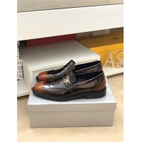 Prada Leather Shoes For Men #560883
