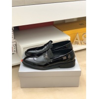 Prada Leather Shoes For Men #560884