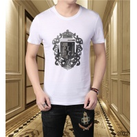 Dolce & Gabbana D&G T-Shirts Short Sleeved O-Neck For Men #560994